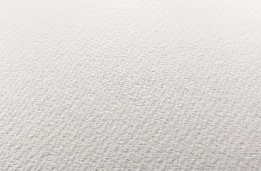 Digital color print on a lightly off-white shaded paper having a texture similar to the stucco finish of a wall
